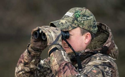 If it's time to upgrade your hunting optics, the good news is there's plenty of great options for