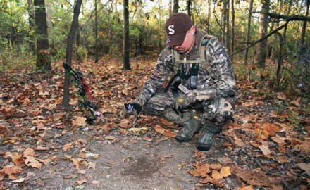 While there's always the reliable favorites when it comes to attractants, calls & decoys, there