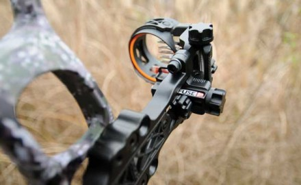 Although it might not always get the attention of a new compound bow or crossbow, the bow sight is