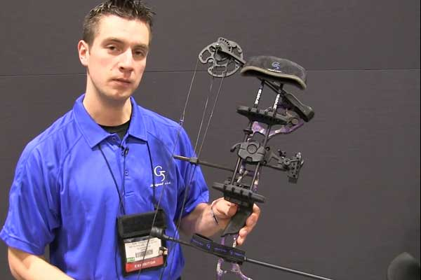 Introducing the Quest Radical Compound Bow