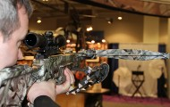 New Crossbows for 2014