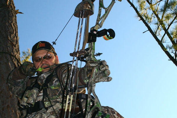 Compound Bow Buyer's Guide