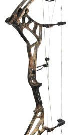 The name Bear Archery stirs emotion, pride and a sense of family for many bowhunters. For those who