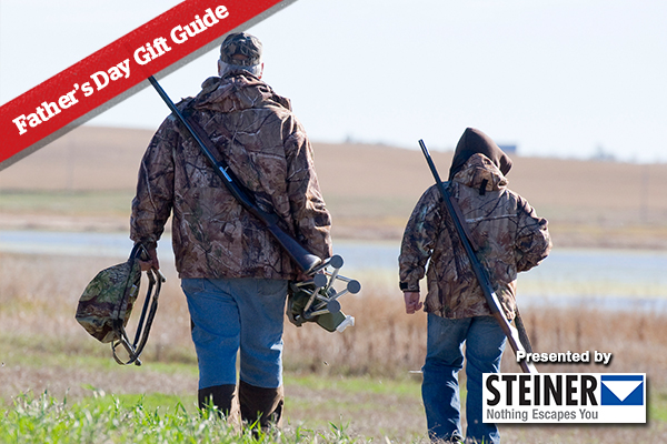 BOWHUNTING's 2014 Father's Day Gift Guide