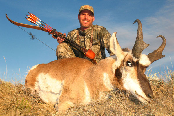10 Best DIY Bowhunting Destinations for 2014