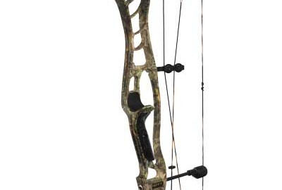 Hoyt Archery consistently produces top-notch bows. The company's 2014 line covers a wide range of