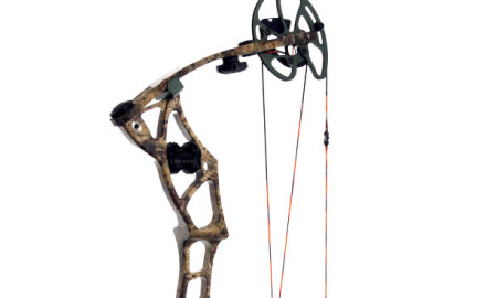 Ross Archery is driven by the idea that the average bowhunter should be able to shoot a top rig