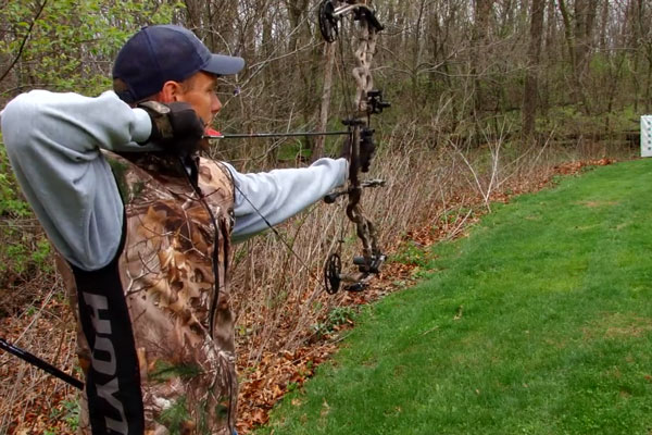Center Shots: Best Deer Hunting Lessons