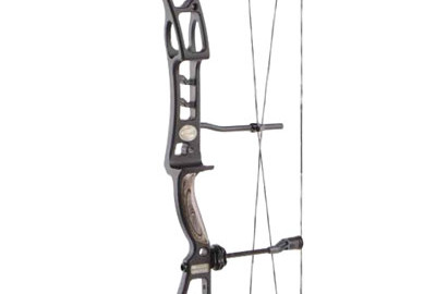 Building upon the success of the Energy series, Elite Archery is expanding their compound bow