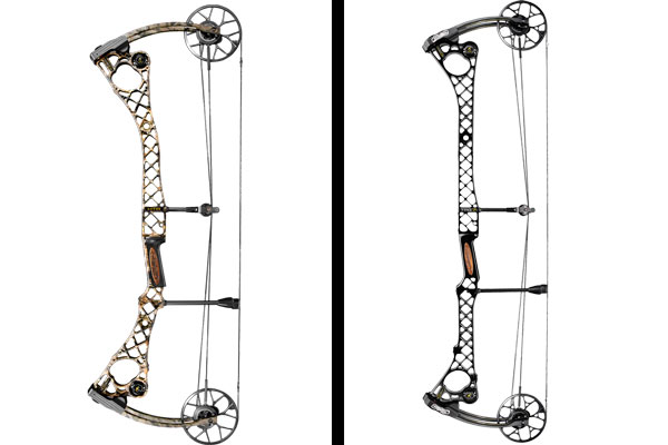 Introducing the New Mathews NO CAM HTR & TRG, Chill X Pro and Z2