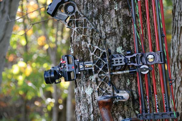 New Archery Accessories for 2015