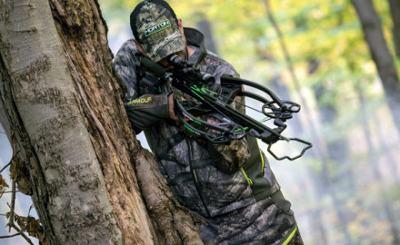 As crossbow popularity continues to grow in the bowhunting community, manufacturers look to stay