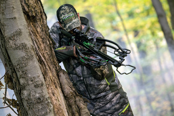 New Crossbows for 2015