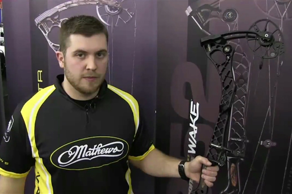 Introducing the Mathews Monster Wake