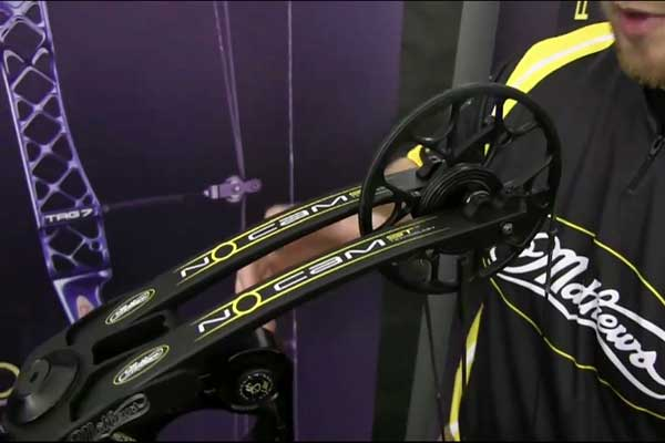 Introducing the Mathews NO CAM TRG