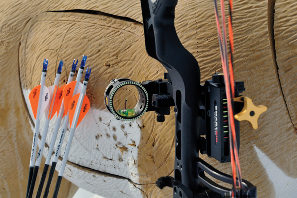 New Bow Sights for 2015