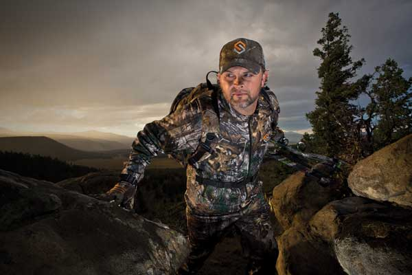 New Hunting Clothes and Packs for 2015