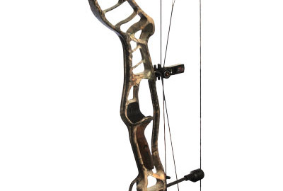Hoyt is a well-established leader in the archery industry, and the company's all-new 2015 Nitrum
