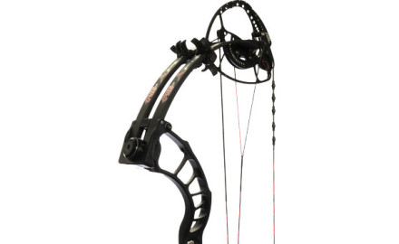 It's a match made in bowhunting heaven — many, many bowhunters like fast bows, and PSE absolutely