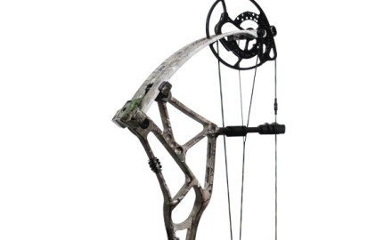 Bear Archery is all about strength, durability and performance. Bear focuses on making hunting bows