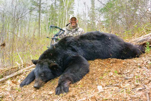 4 Keys to a Successful Spot-and-Stalk Bear Hunt