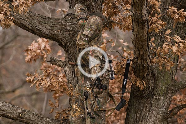 4 Clutch Shots Every Bowhunter Must Master
