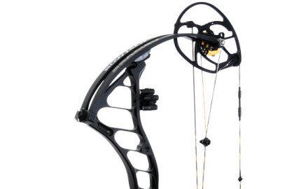 Always looking for a way to drive its technology to the next level, Bowtech has introduced all-new