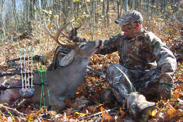 How to Call in Trophy Bucks During the Rut