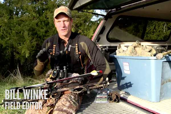 Winke: Anatomy of a Killer Stand Site