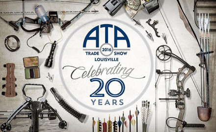 The 2016 ATA Show will be a landmark event. This year marks the 2oth anniversary of the ATA's