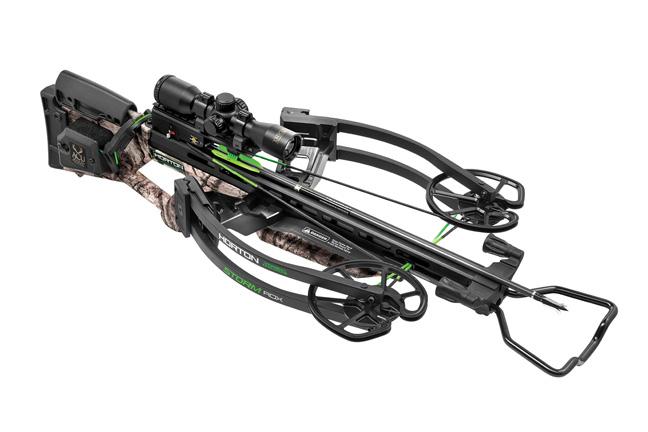 Horton-Storn-RDX-crossbow