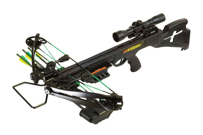 PSE-Fang-2016-Crossbow