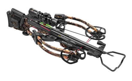 As the crossbow continues to grow in popularity, more and more manufacturers are entering the
