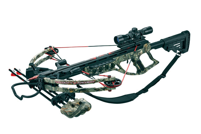 Velocity-Archery-new-crossbow-for-2016