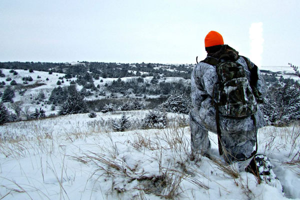 5 Backpack Items for Staying Warm Late Season