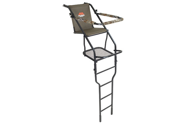 New Treestands And Blinds For 2016 Petersen S Bowhunti