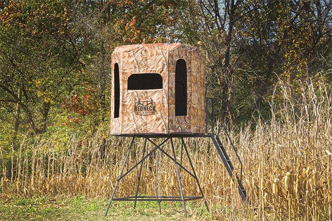 Redneck-hunting-blinds-2016