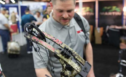 Martin Archery bills its new Inferno 33 as the ultimate hunting bow, boasting a combination that