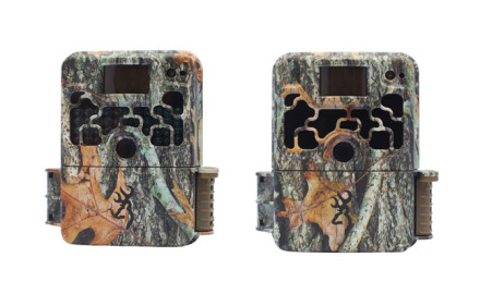 Trail camera technology continues to exceed expectations for 2016.   The hardcore bowhunter can