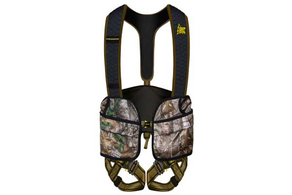 Introducing the 2016 HSS Crossbow Harness