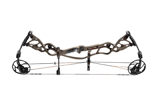 Hoyt Carbon Defiant Review