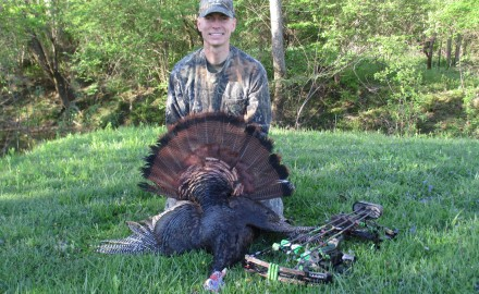 First-Bow-Turkey