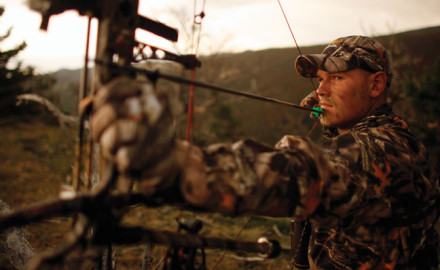 In The Perfect Hunting Arrow - Part 1 and Part 2, we listed many attributes a hunting arrow must