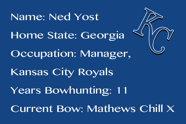 Ned-Yost-bowhunting