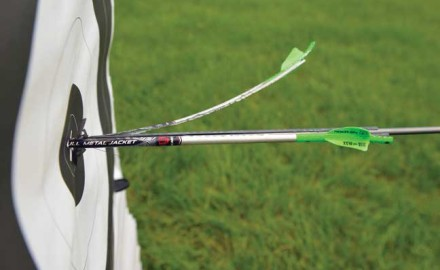 Get your bow supertuned for the ultimate in accuracy!