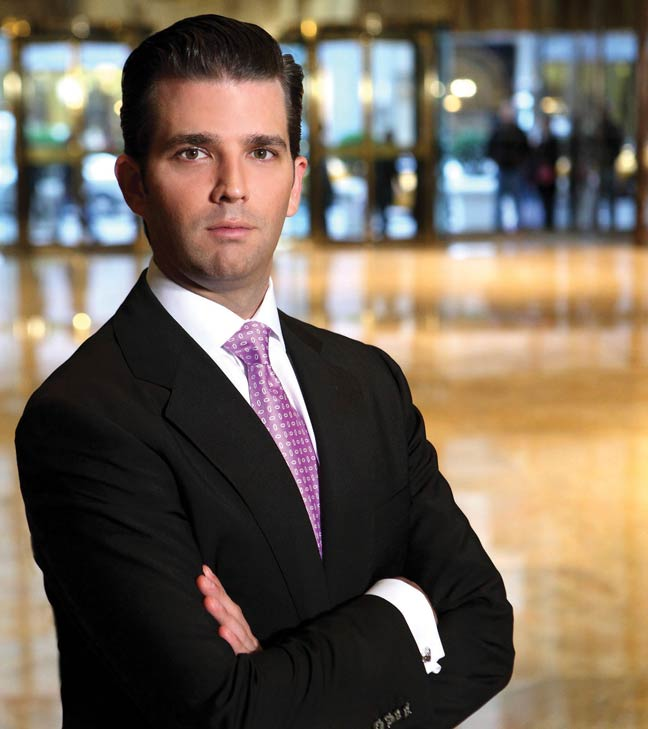 bowhunter-trump-jr