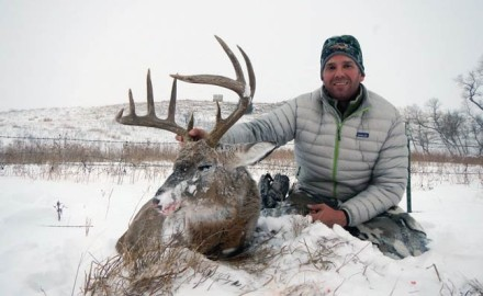 It's no secret that Donald Trump Jr. is a bowhunter and an avid outdoorsman. And he makes no