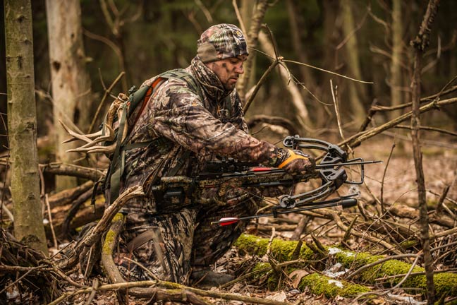 Crossbow Hunting 101: Eight Great Tips To Get You Started