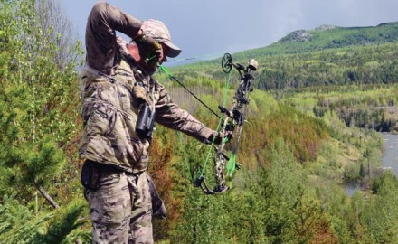 Ask five great bowhunters what specific shot gives them trouble and you'll get 10 horror