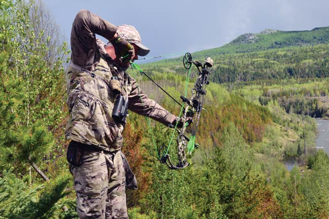 How to Make Bowhunting's Toughest Shots